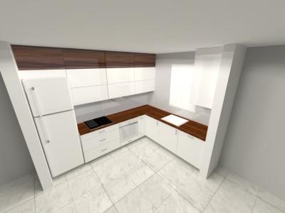 Fconcept P kuchnia 2